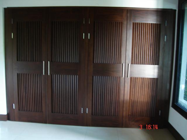 puertas closet muebles de madera costa rica